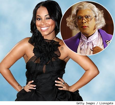 tyler perry girlfriend in 2011. Perry will reprise
