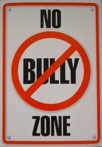 no-bully-zone
