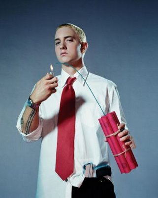 eminem outfit