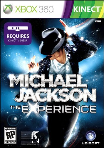 Michael Jackson The Experience [FR] [PAL] XBOX360 [FS]
