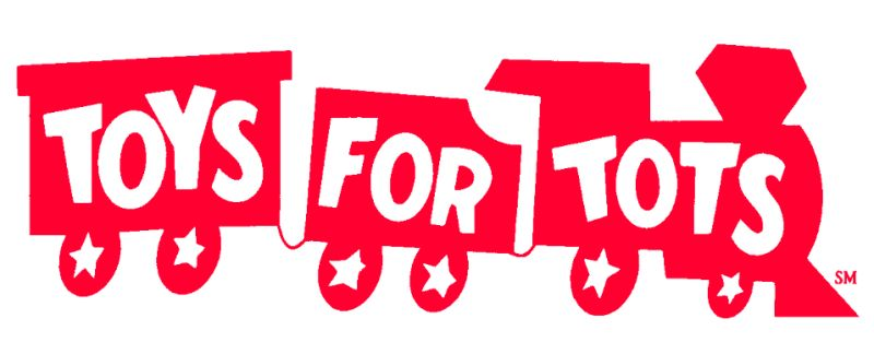 Coloring Page Toys For Tots : Toys for tots logo