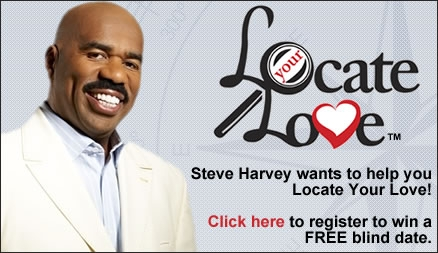 steve harvey dating service People media is a targeted online dating service focusing on specific with the steve harvey morning the customer must specifically cancel the service.