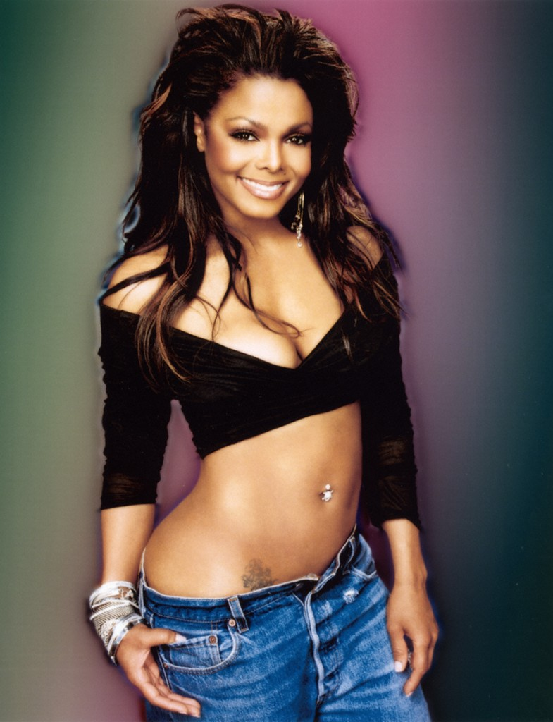 janet jackson boobs