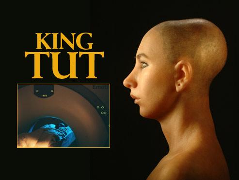 King tutankhamen images
