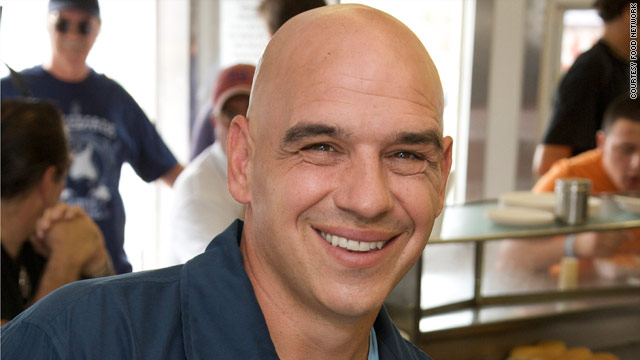 Michael Symon Food Network Show