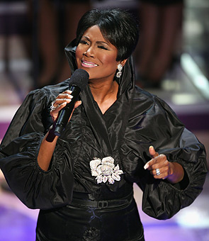 "Juanita Bynum is Back With ""More Passion"" 