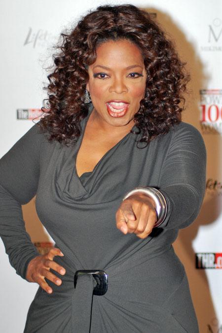 Oprah Winfrey - Gallery