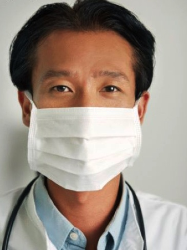 These n95 surgical masks are